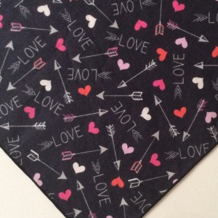 Love Hearts Bandana