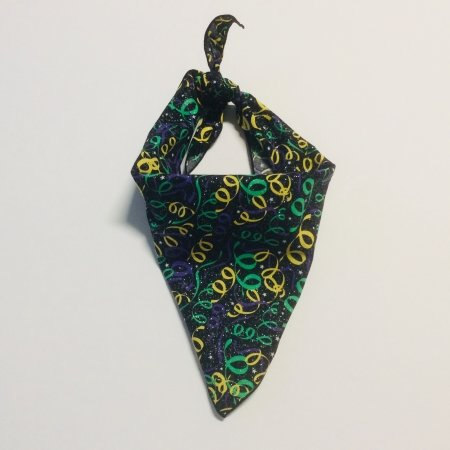 Party Ribbons Dog Bandana